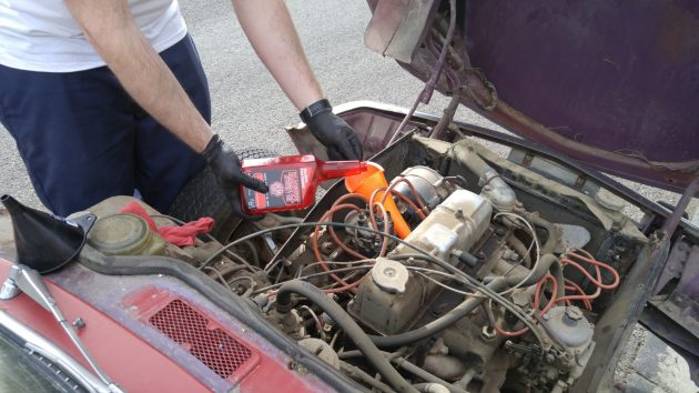 How To Start A Barn Find