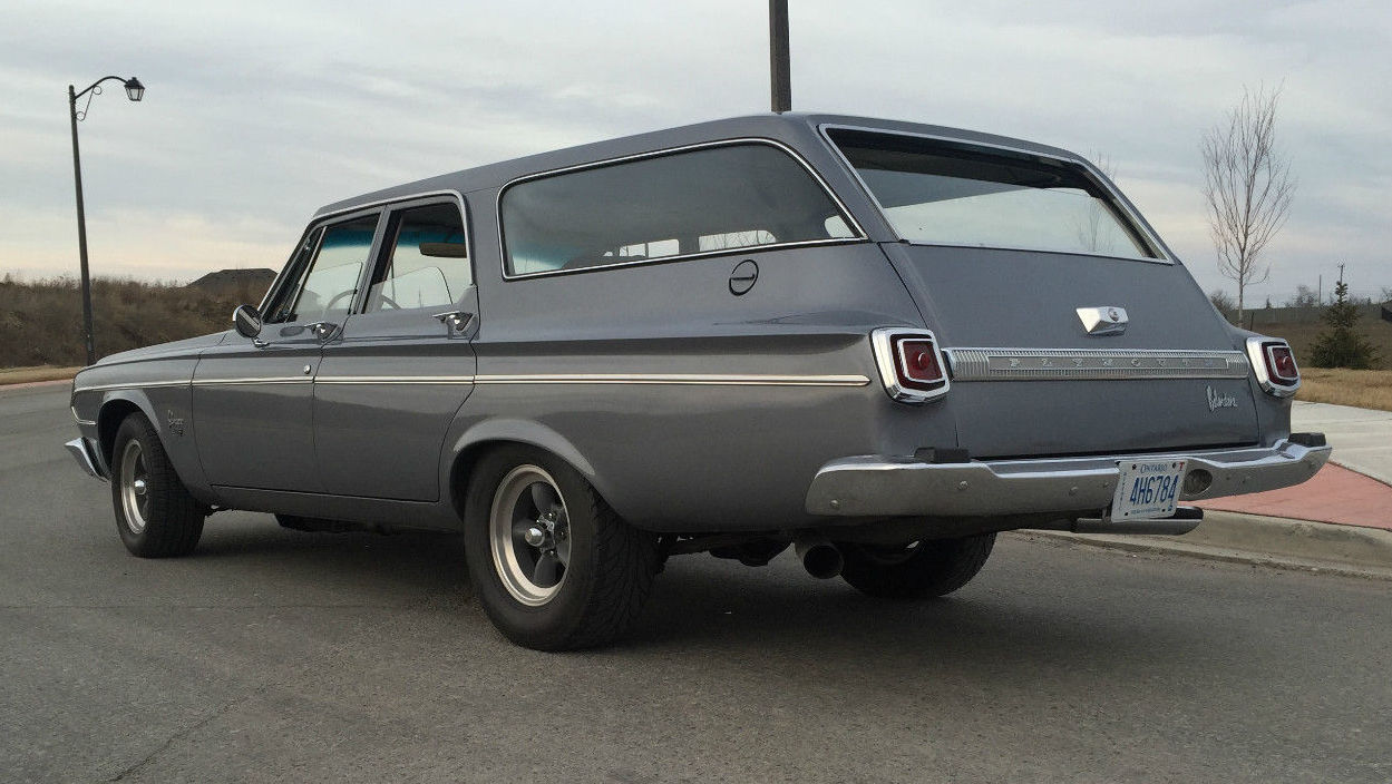 hemi muscle wagon 1964 plymouth belvedere. Black Bedroom Furniture Sets. Home Design Ideas
