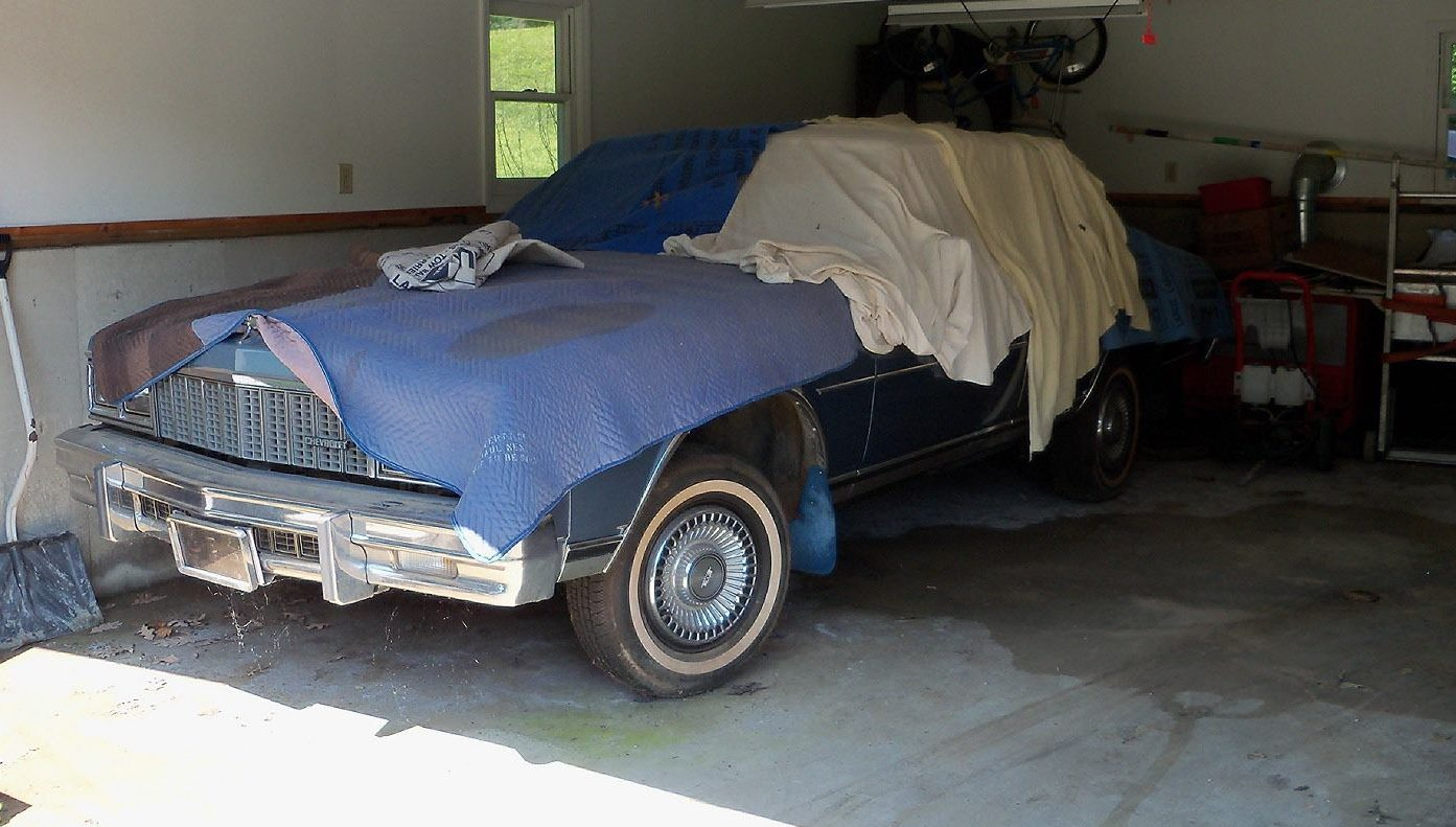 Best Find Ever 1979 Chevy Caprice