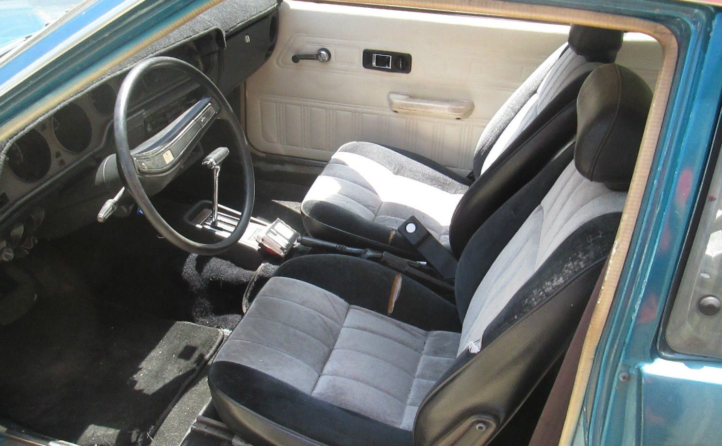 1978 plymouth arrow gt