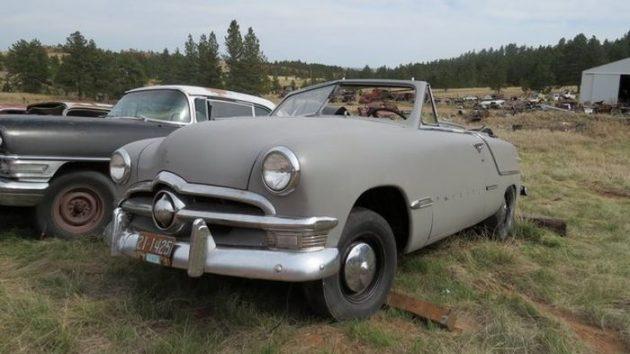Rust Never Sleeps: Black Hills Auction