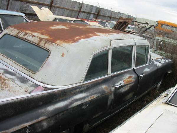Spokane Salvage: 200 Cars For Sale