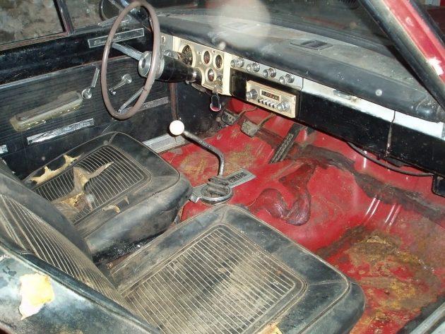 060216 Barn Finds - 1964 Plymouth Barracuda - 3