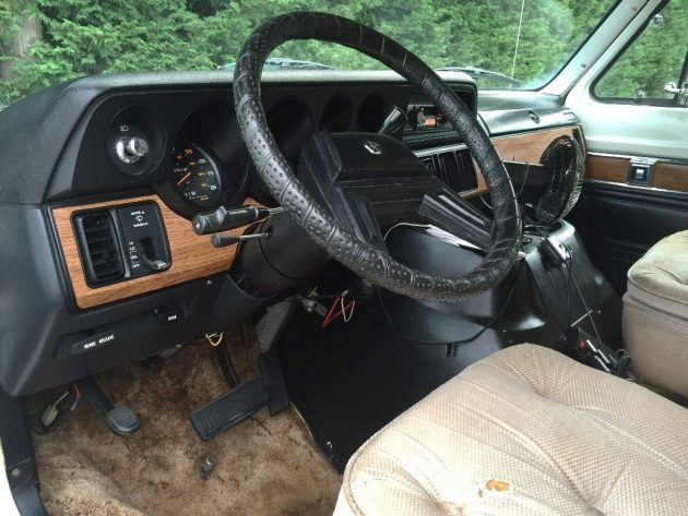 060816 Barn Finds - 1985 Dodge Roadtrek - 4