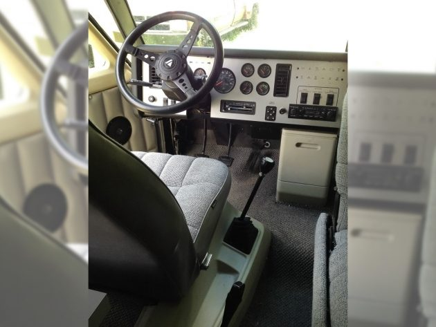 060816 Barn Finds - 1986 Vixen 21 TD BMW - 4