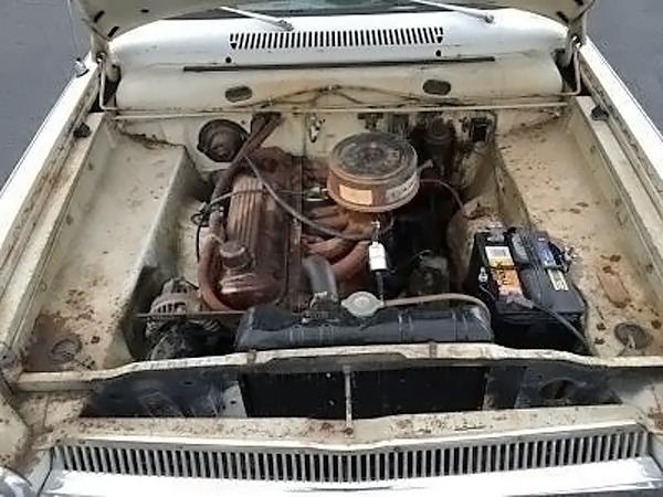 061016 Barn Finds - 1964 Dodge Dart GT - 4