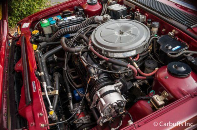 061116 Barn Finds - 1982 Honda Prelude - 5