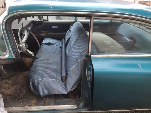 061316 Barn Finds - 1960 Cadillac Fleetwood - 4