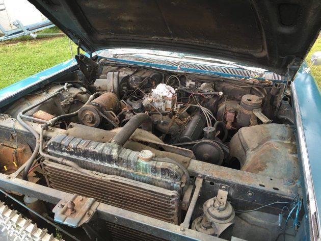 061316 Barn Finds - 1960 Cadillac Fleetwood - 5