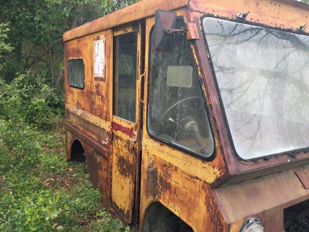 061416 Barn Finds - 1963 Studebaker Zip Van - 2
