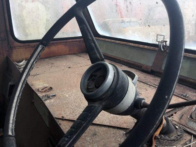 061416 Barn Finds - 1963 Studebaker Zip Van - 4