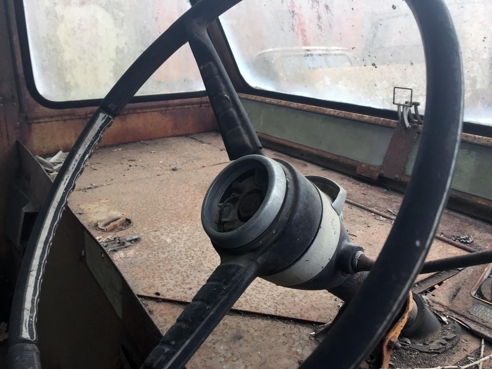061416 barn finds 1963 studebaker zip van 4