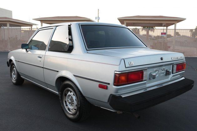061416 Barn Finds - 1981 Toyota Corolla - 3