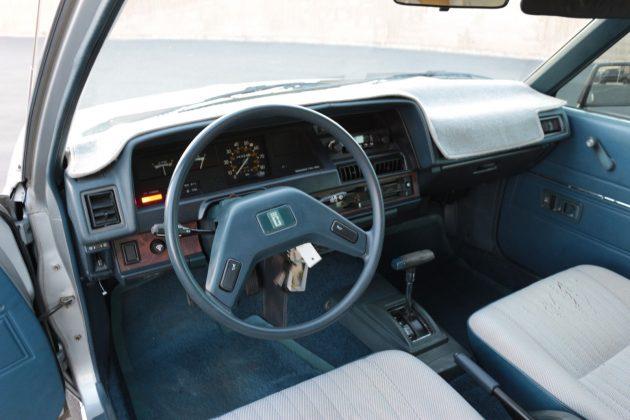 061416 Barn Finds - 1981 Toyota Corolla - 4