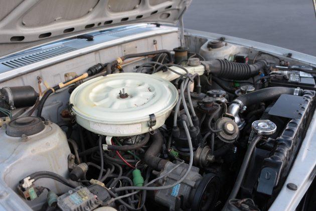 061416 Barn Finds - 1981 Toyota Corolla - 5