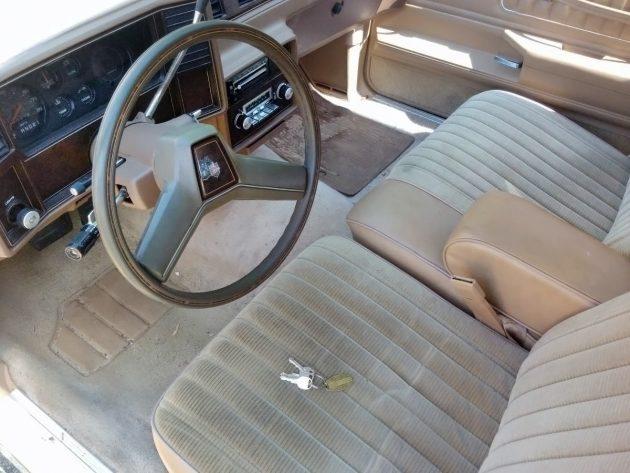 061516 Barn Finds - 1985 Chevrolet Monte Carlo - 4