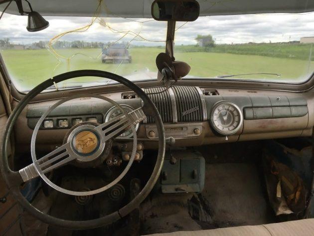 061816 Barn Finds - 1947 Mercury Monarch - 5
