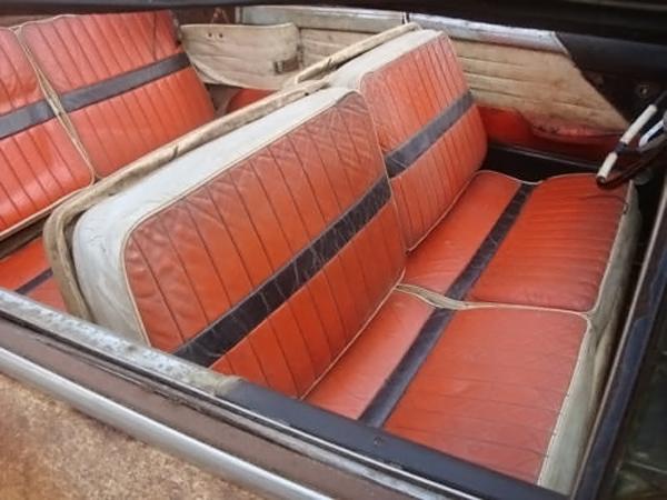 061816 Barn Finds - 1956 Packard Caribbean - 3