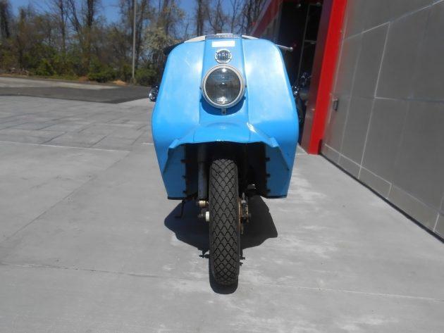 061816 Barn Finds - 1965 Harley-Davidson Topper - 3