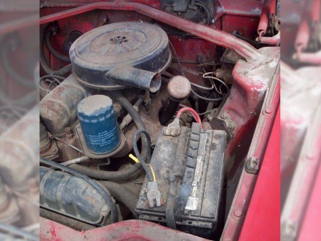 061916 Barn Finds - 1964 AMC Rambler American 440 - 5