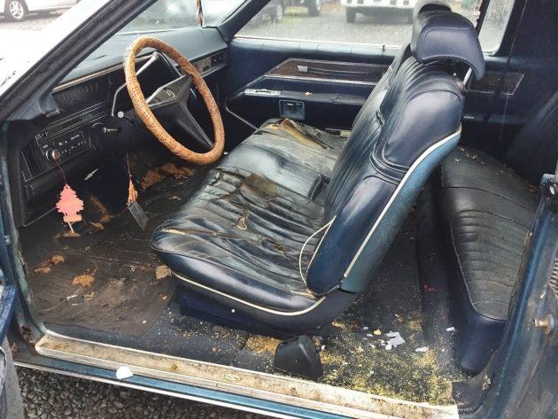 061916 Barn Finds - 1969 Cadillac Eldorado - 3
