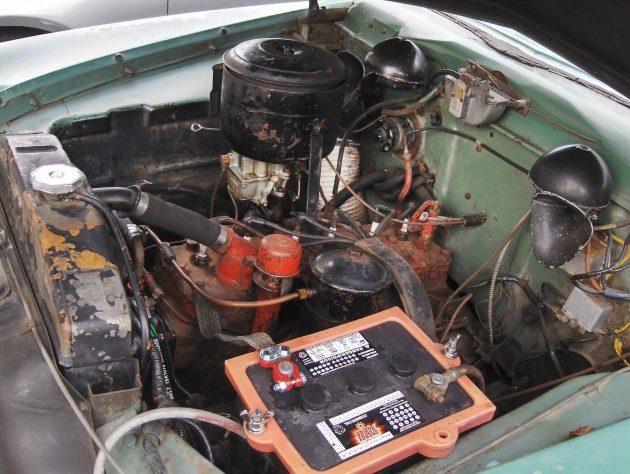 062116 Barn Finds - 1949 Studebaker Champion Regal Deluxe - 5