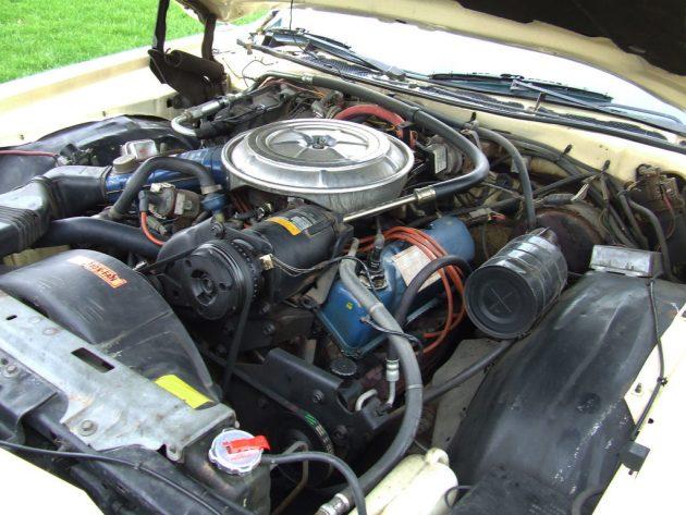 062216 Barn Finds - 1977 Ford LTD Landau - 5