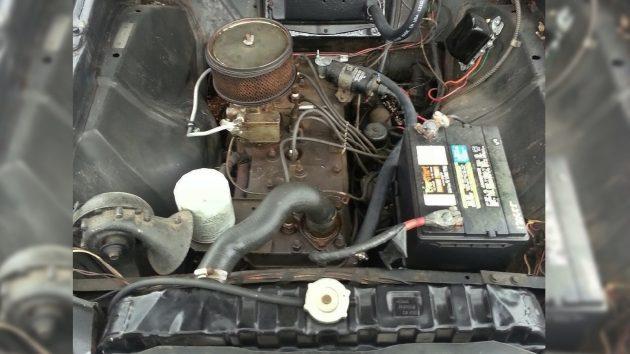 062416 Barn Finds - 1960 AMC Rambler American Wagon - 4