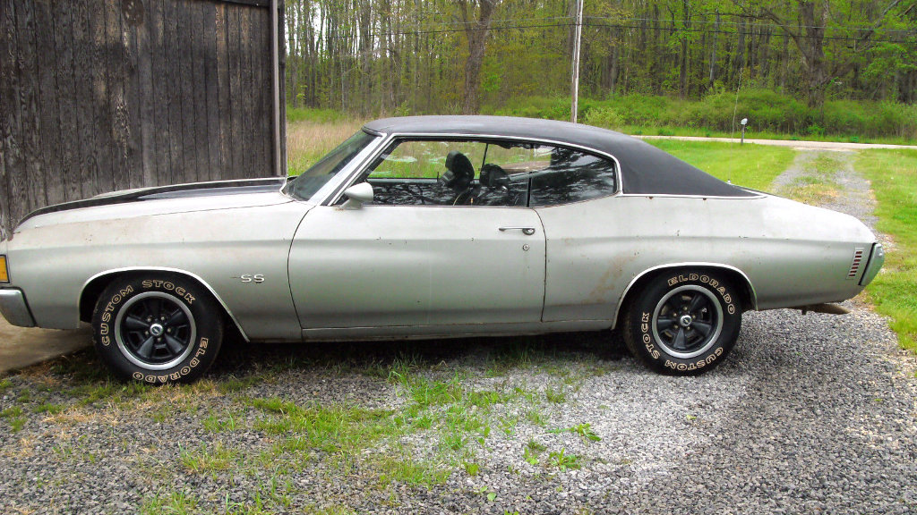1971 CHEVROLET CHEVELLE SS 454 2 DOOR HARDTOP 71932 furthermore 1967 Chevelle Ss Tribute Fully Restored together with  moreover 1970 Mercury Cougar Xr7 2 besides 1966 CHEVROLET CHEVELLE SS 396 CONVERTIBLE 81128. on 1971 chevelle muscle car