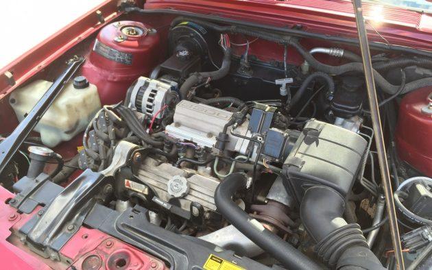3300 Buick V6
