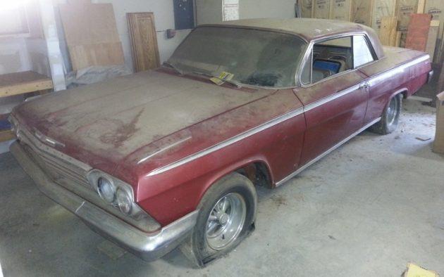 409 Powered Impala