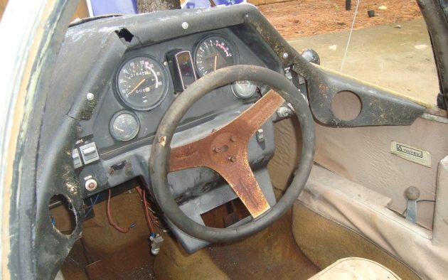 Pulse Cockpit