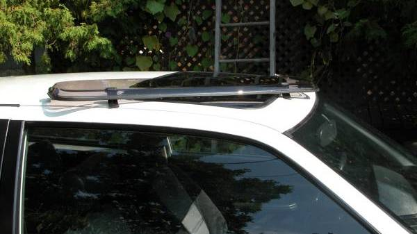Removable Moonroof