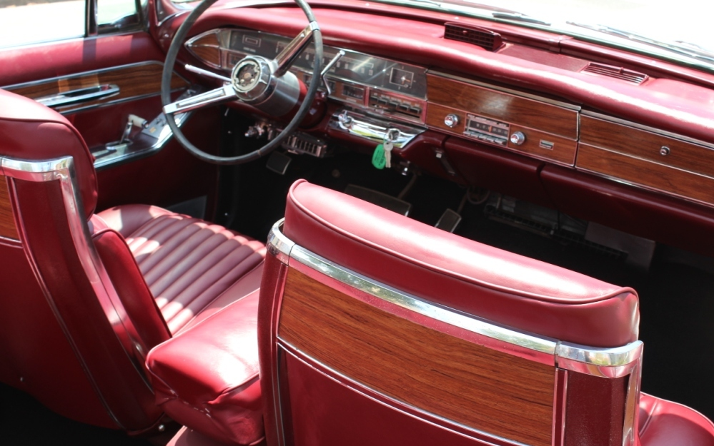 2016 Chrysler Imperial >> Crown Jewel 1966 Chrysler Imperial Convertible