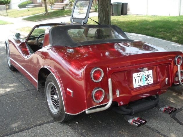 070116 Barn Finds - 1972 Bradley GT - 2