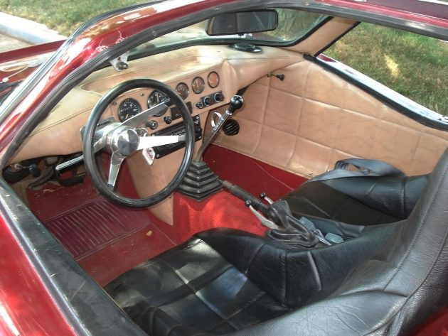 070116 Barn Finds - 1972 Bradley GT - 4