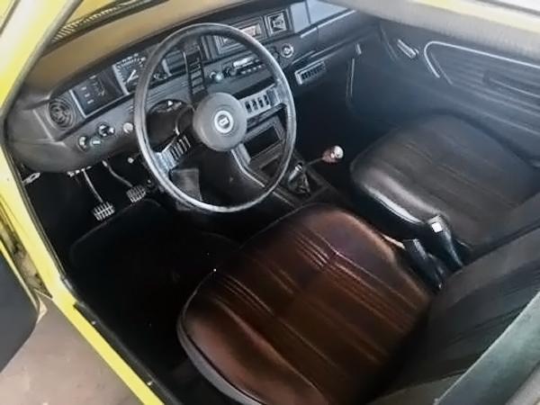 070416 Barn Finds - 1977 Datsun B210- 4
