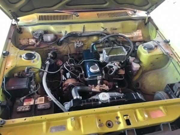070416 Barn Finds - 1977 Datsun B210- 5