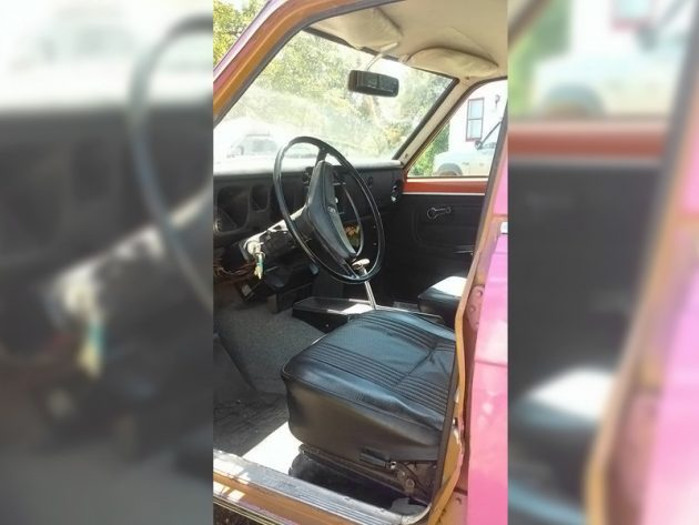 070616 Barn Finds - 1972 Datsun 510 Wagon - 4
