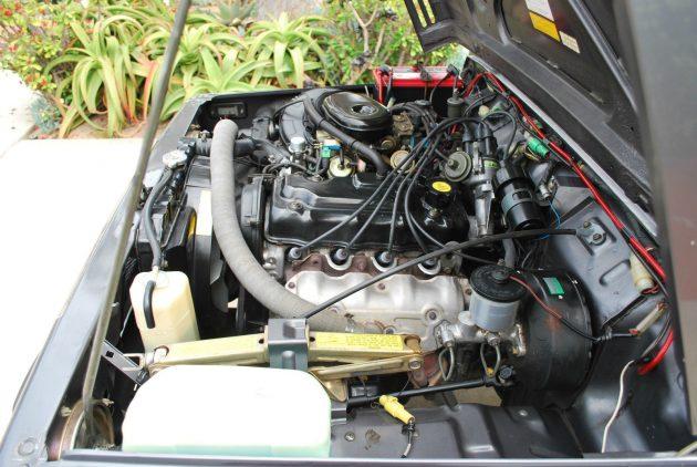 070616 Barn Finds - 1987 Suzuki Samurai JX SE - 5