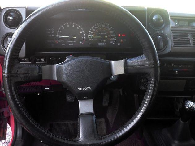 070916 Barn Finds - 1985 Toyota Corolla Sport GTS - 4