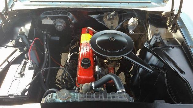 071516 Barn Finds - 1964 Chevrolet Chevy II Nova 400- 5