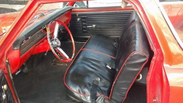071616 Barn Finds - 1967 Chevrolet El Camino- 3