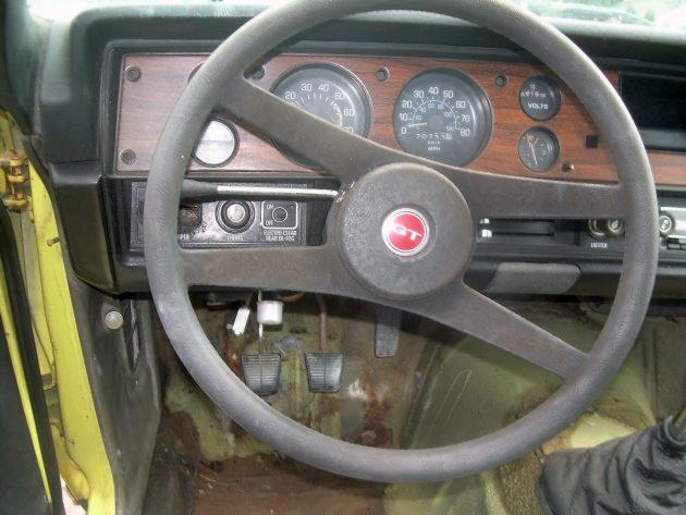 071816 Barn Finds - 1976 Chevrolet Vega GT Wagon - 3