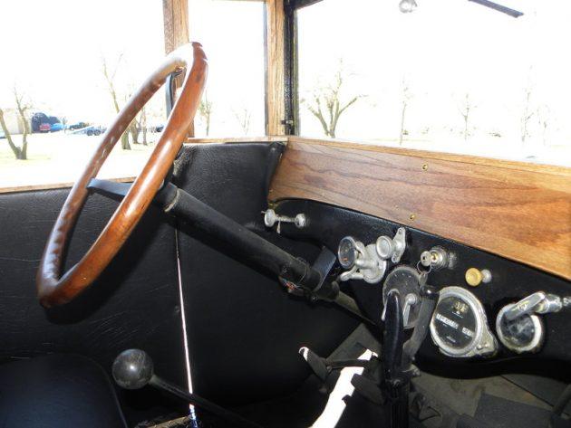 072016 Barn Finds - 1923 Hudson Super 6 Paddy Wagon - 4