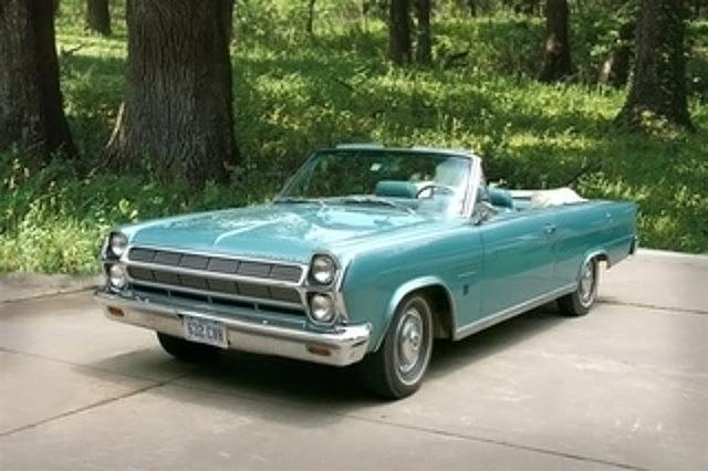 $500,000!? 1965 AMC Rambler Ambassador 990