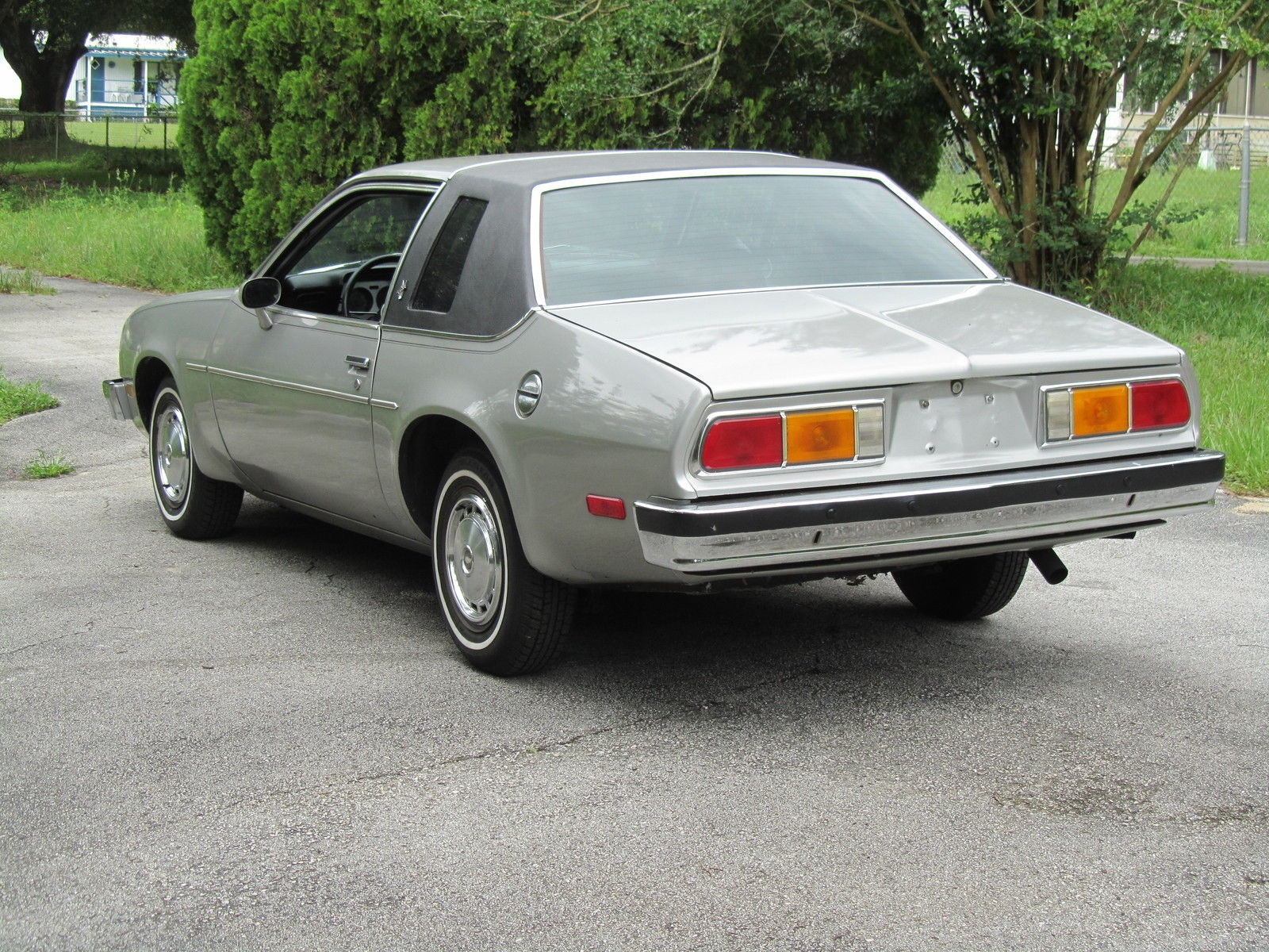 1980 Chevy Monza For Sale By Owner Autos Post