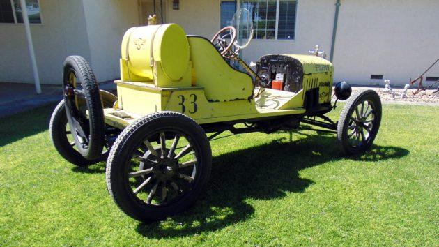1925 Ford Speedster