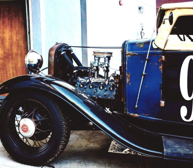 1932 Ford Roadster V8