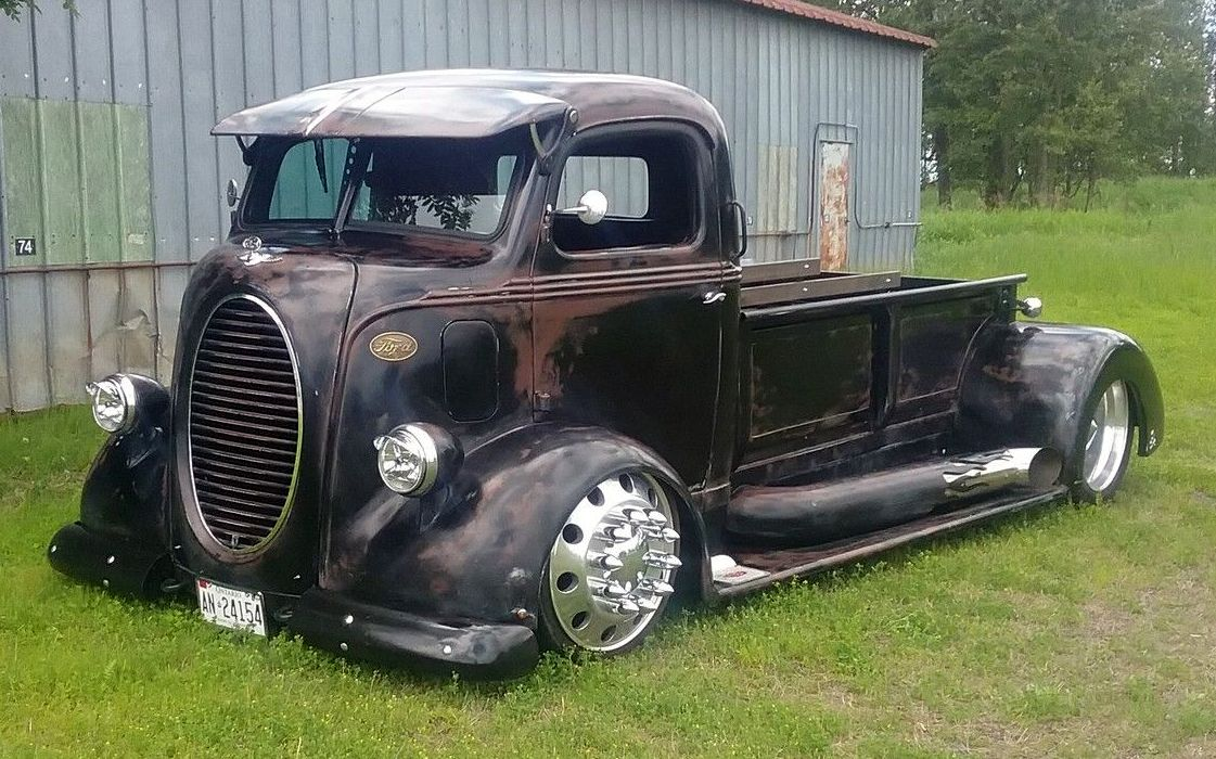 1938 Ford Coe Truck For Sale >> Coe Usa Trucks | Autos Post